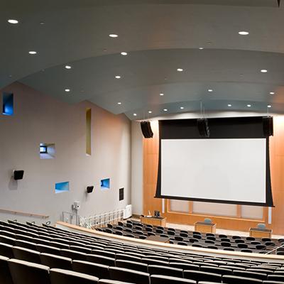 Auditorium Sample