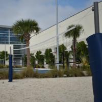 Sand Volleyball Complex