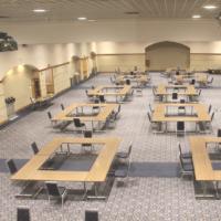 Ballrooms – Banquet