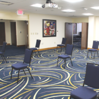GC Panther Suite – Theater