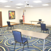GC Panther Suite – Conference