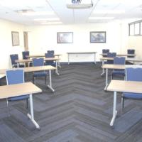 GC 316 – Classroom