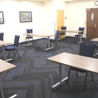 GC 305 – Classroom