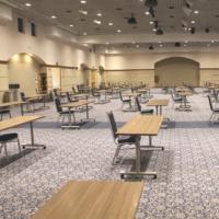 Ballrooms – Classroom