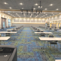 WUC Ballrooms – Classroom