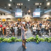 Leadership Lectures Mariana Atencio – Theather