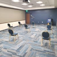 WUC 157 – Theater